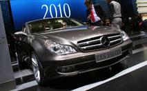 Mercedes CLS restylée : la pionnière se rebiffe