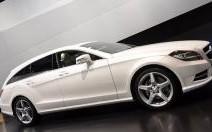 Mercedes CLS Shooting Brake : Mystères de l'évolution…