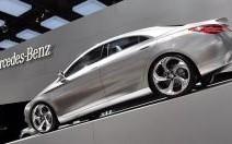 Mercedes Concept Style Coupé : Baby CLS