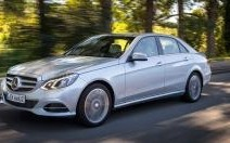 Mercedes E 220 BlueTEC BlueEFFICIENCY Edition : parmi les plus sobres