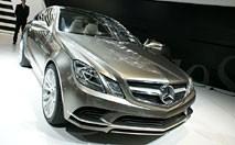 En direct du Mondial : Mercedes Fascination Concept