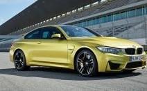 La BMW M4 se lance à l'assaut du Nürburgring à son tour