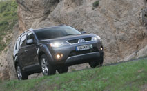 Essai Mitsubishi Outlander : SUV bien élevé