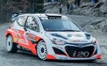 WRC : Neuville vainqueur inespéré du rallye d'Allemagne