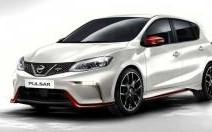 Nissan préparerait une version survitaminée de la Pulsar