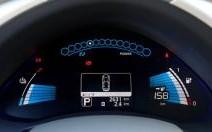 Garantie accrue pour la batterie de la Nissan Leaf