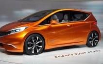 Nissan Invitation : Note d'audace ?