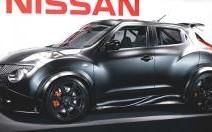 Nissan Juke-R : la ''bête'' se dévoile