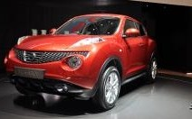 Nissan Juke : Un mini SUV décoiffant