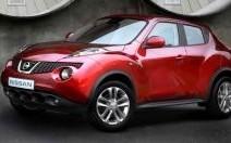 Nissan Juke : le pari de l'originalité