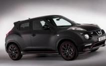 Insolite : Un Nissan Juke Nismo en version Batmobile