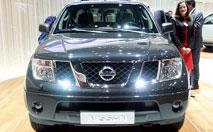 Nissan Navara : plus SUV…moins utilitaire ?