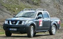 Essai 4x4 / Nissan Navara : un pick-up polyvalent