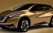 Nissan Resonance Concept : un aperçu des futurs crossovers de la marque