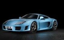 Noble M600 : oh la belle bleue