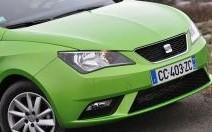 La Seat Ibiza adopte le 1.2 TSI 85 ch