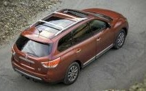 Nouveau Nissan Pathfinder : embourgeoisé