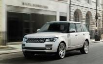Le Range Rover s'offre une version longue