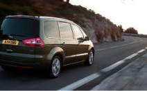 Ford étend à la S-Max et au Galaxy ses nouvelles technologies