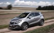 Mondial Auto 2014 : Opel Mokka reçoit le 1.6 CDTI