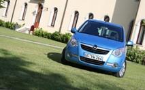 Nouvel Opel Agila : au bonheur des dames