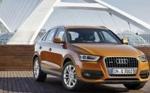 La gamme de l'Audi Q3 s'élargit