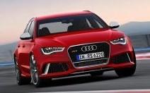 Nouvelle Audi RS6 Avant : moins de puissance, plus de performance
