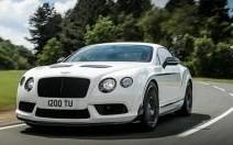 Nouvelle Bentley GT3-R : fini les bonnes manières