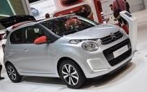 Nouvelle Citroën C1 : le goût du risque