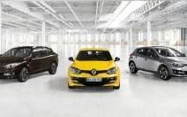 La Renault Mégane 2014 à partir de 20 300 euros