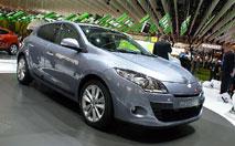 Nouvelle Renault Mégane : belle montée en gamme