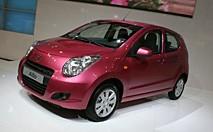 Suzuki Alto : sobre et friponne