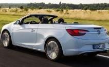 L'Opel Cascada passera à 200 ch à Francfort