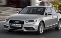Audi A4 : une offre plus généreuse pour le marché français