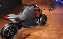 L'ONYX décliné en Superbike et Supertrike