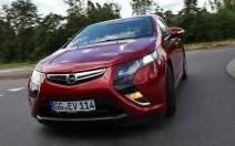 Essai Opel Ampera Cosmo Pack : formule d'avenir ?