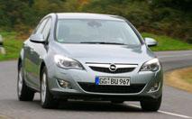 Essai Opel Astra : la plus polyvalente !