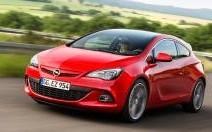 Opel Astra GTC BiTurbo : Diesel ascendant GTI