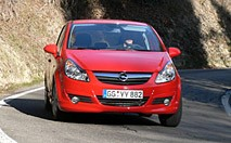Essai Opel Corsa GSI : une sportive à petit prix