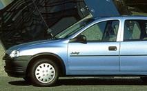 Opel Corsa II (1993 - 2000) : des premiers prix intéressants