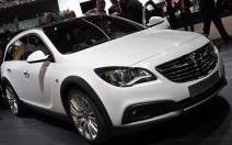 Opel Insigna Country Tourer : pour sortir des sentiers battus