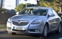 Opel Insignia ecoFLEX : Des économies sans compromis