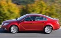 L'Opel Insignia ecoFLEX se décline en version 130 ch