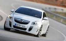 Opel Insignia OPC : sans équivoque