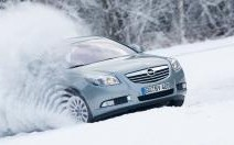Essai Opel Insignia Sports Tourer 2.0 CDTi 160 ch 4x4 FAP : Fondue de montagne
