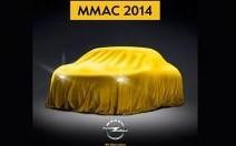 Opel GT : un concept-car à Moscou ?
