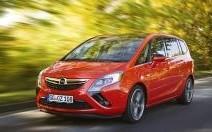 Essai Opel Zafira Tourer BiTurbo 195 ch CDTI: pour faire du bruit