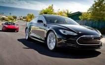 Tesla ouvre sa première concession en France