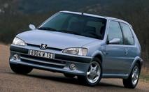 Peugeot 106 : un premier achat idéal