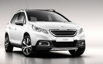 Peugeot 2008 : Crapahuteur de boulevards